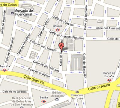 outlet-bar-madrid-map-kaartje-plattegrond1