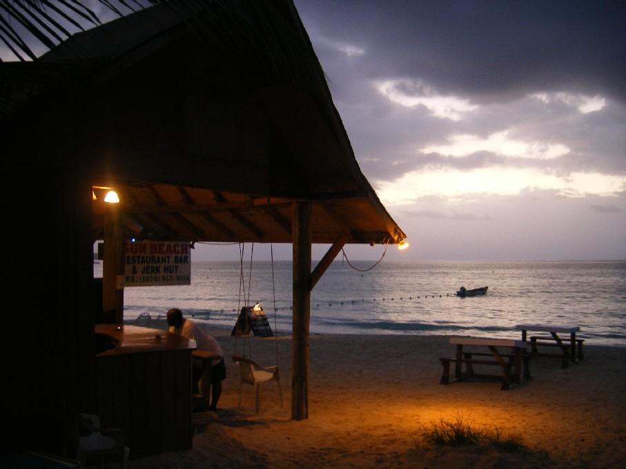 Strand Negril Beach
