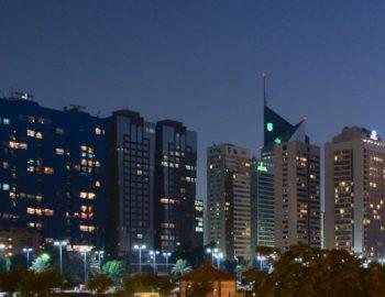 Abu Dhabi heeft duurste hotels