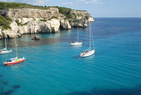 Macarella-Menorca