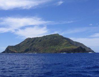 Pitcairn nieuwe toeristenattractie?
