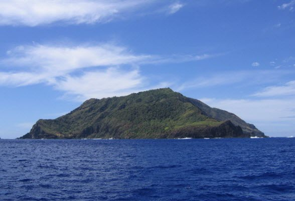 Pitcairn-Island-toerisme