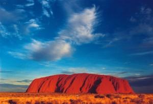 Uluru-Ayers-Rock