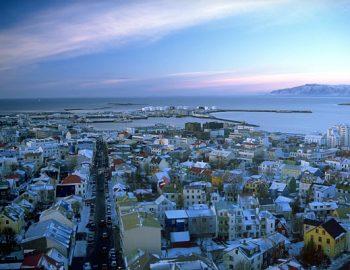 IJsland goedkoper dan ooit