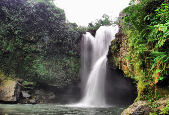 waterval-bali