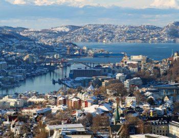 Emigreren? 'Noorwegen beste land'