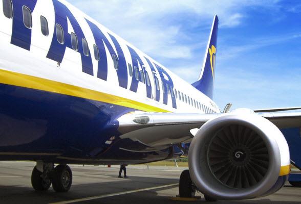 Ryanair - budgettips
