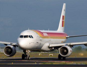 Iberia: 15 tot 100 euro voor koffers