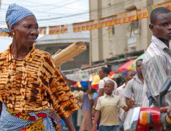 Negatief reisadvies Nigeria
