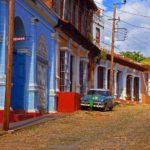Inspiratie: reisfoto's Cuba