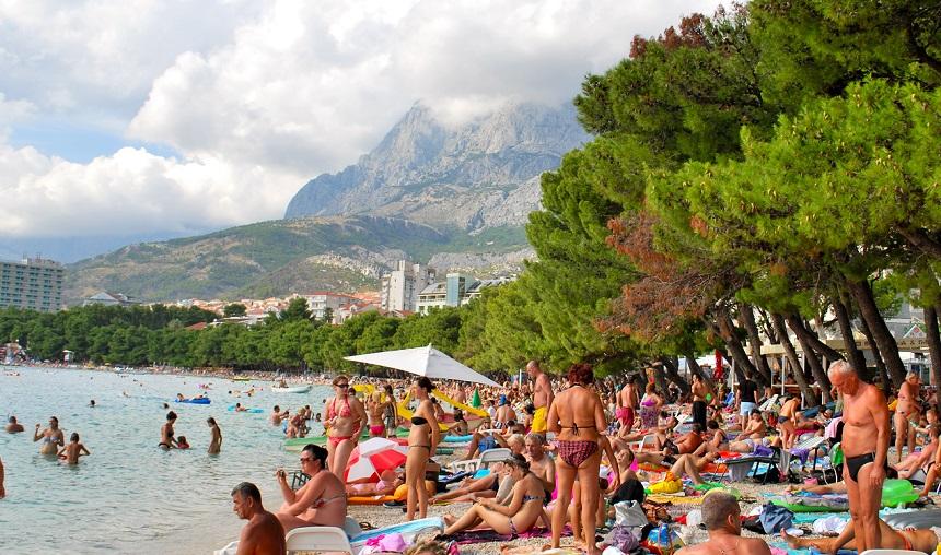 Meest populaire vakantiebestemmingen