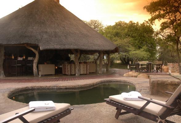 safarikamp Botswana