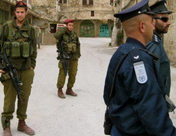 Israël schiet laptop toeriste kapot