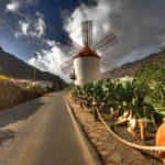 Wonen en werken op Gran Canaria