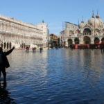Overstromingen in Venetië