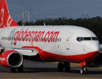 Prijsvechter Flyglobespan failliet