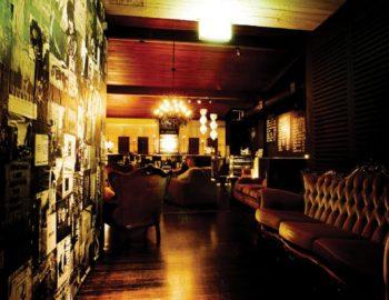 De 5 hipste bars in Australië