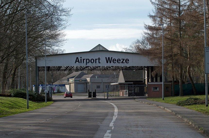 airport-weeze