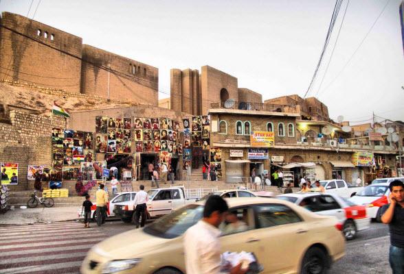 erbil-irak