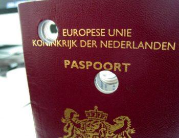 Kosten gestolen paspoort afgeschaft