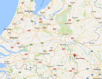 Vliegen vanuit Düsseldorf-Weeze