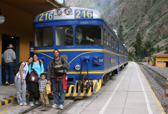 Machu-Picchu-trein-spoorlijn