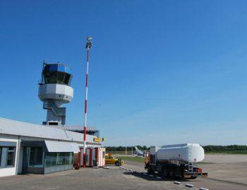 Ryanair op Groningen Airport?