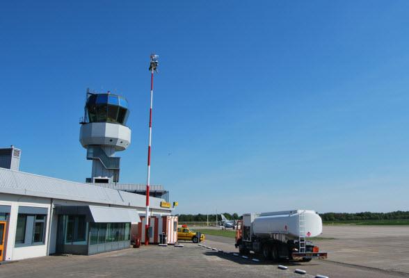 Groningen-Eelde-vliegveld