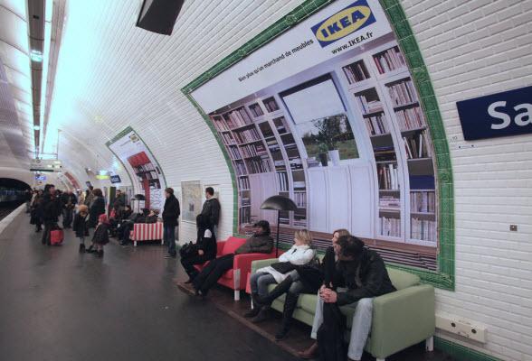 parijse-metro-ikea
