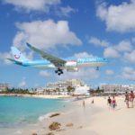 Win een retourtje Sint-Maarten