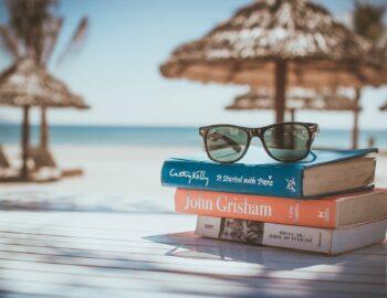 Gun je boeken ook een reisje