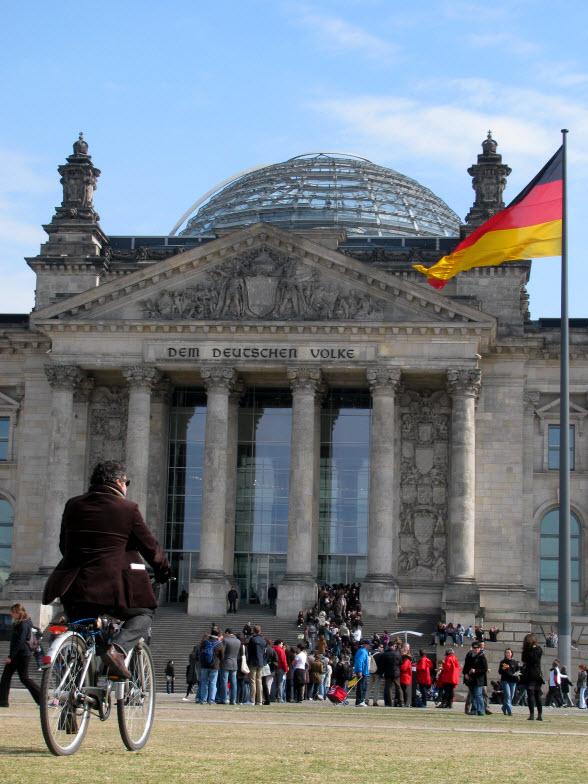 nieuwe muren in berlijn