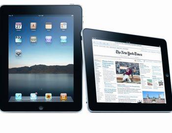 De iPad als reisgenoot?