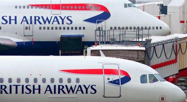 Het grootste risico dat je bagage beschadigd, verloren of vertraagd raakt loop je bij British Airways