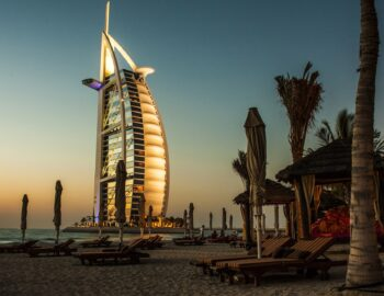 Goldcard in Dubai overbodig