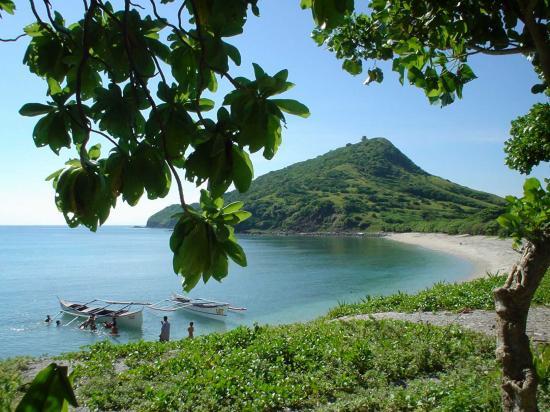 Het prachtige eiland Mindanao op de Filippijen