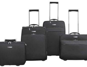 Wereldreis zonder bagage