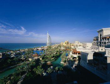 Goldcard in Dubai overbodig