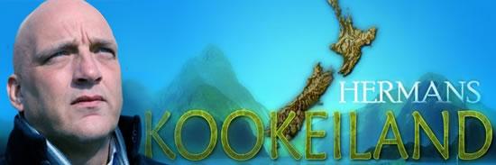 Nieuw-Zeeland populair bij Nederlanders, o.a. door Hermans kookeiland