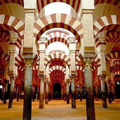 Mesquita moskee, Cordoba