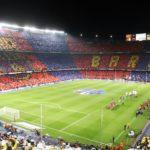 Top bezienswaardigheden Barcelona