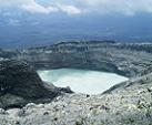 vulkaan-rincon-de-la-vieja