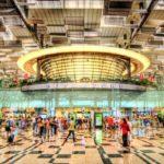 Top 10 luchthavens in de wereld