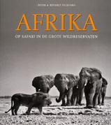 Fotoboek Afrika: op safari in de grote wildreservaten