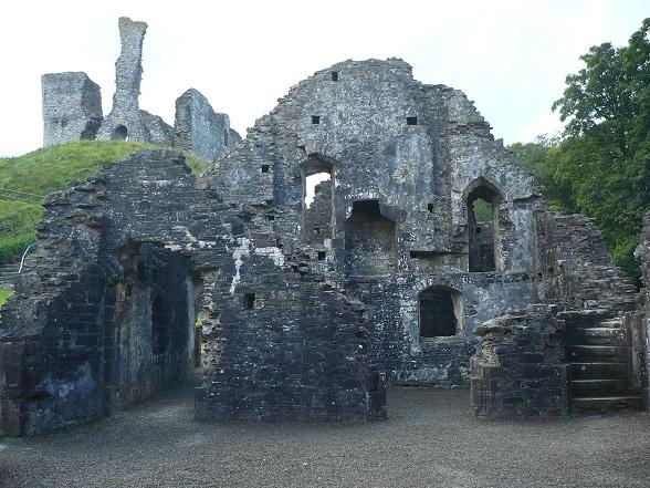 De kastelen van Engeland
