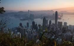 Hoogste hotel ter wereld geopend in Hong Kong