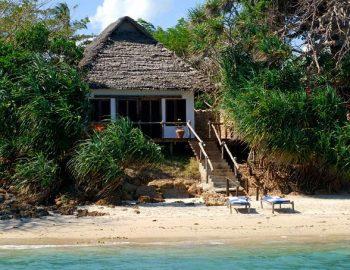 Bountygevoel op Gili en Zanzibar