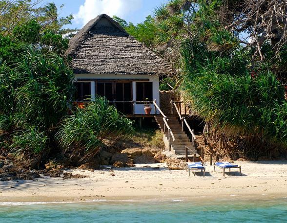 De Gili eilanden: het nieuwe bountyeiland van NRV reizen