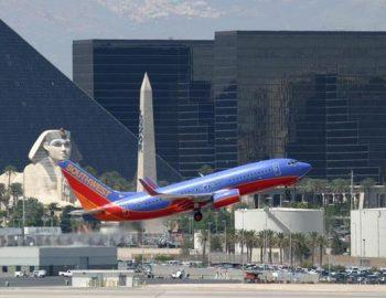 VS beveelt controles Boeings 737