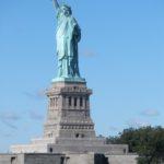 Lady Liberty, Statue of Liberty, het Vrijheidsbeeld
